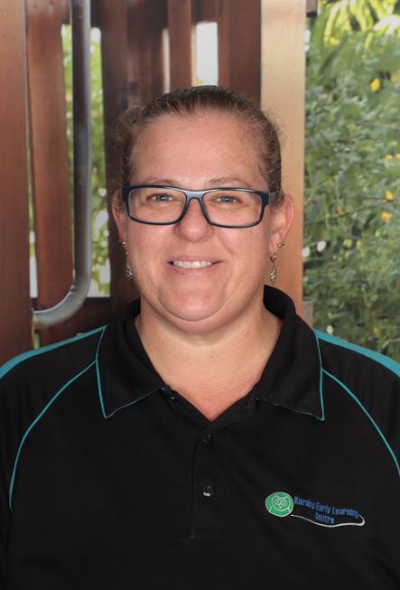 Jaclyn Haidle - Kuraby Early Learning Centre Educator