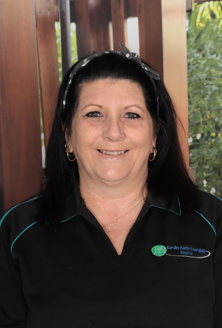 Kathy Annells - Kuraby Early Learning Centre Educator