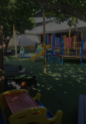 Kuraby Early Learning Centre Playground