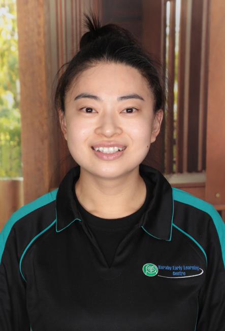 Sheng Qian | Kuraby Early Learning Centre Educator