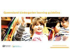 Learning Frameworks Kuraby Early Learning Centre Program